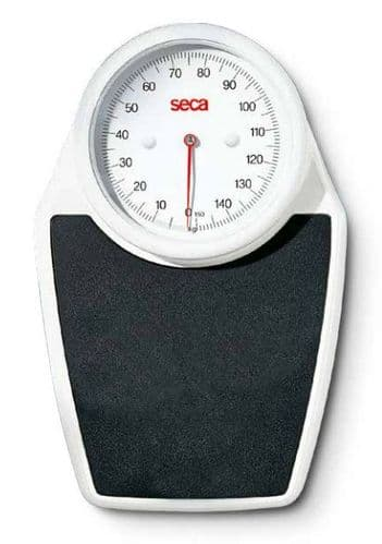 Seca 761 (IIII) Mechanical Floor Scale