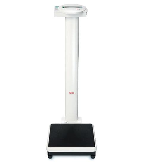 Column Scales / Seca 769 Column Scales with BMI Function | Oneweigh.co.uk