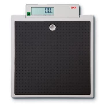 Seca 875 (III) Floor Scale