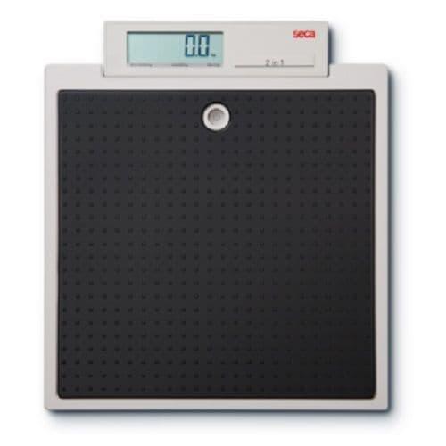 Seca 876 Mobile Floor Scale