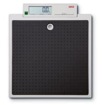Seca 877 (III) Floor Scale