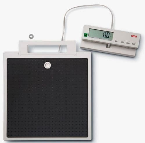 Seca 899 Floor Scale with Remote Display (III)