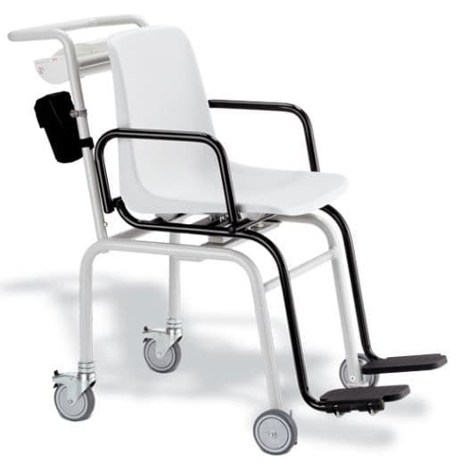 Seca 955 Class III Electronic Chair Scales
