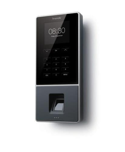 TIMEMOTO TM-626 with RFID & FIngerprint Sensor