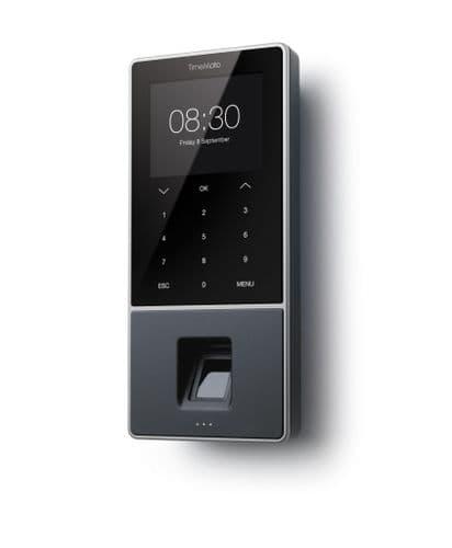 TIMEMOTO TM-828 with RFID & Fingerprint Sensor