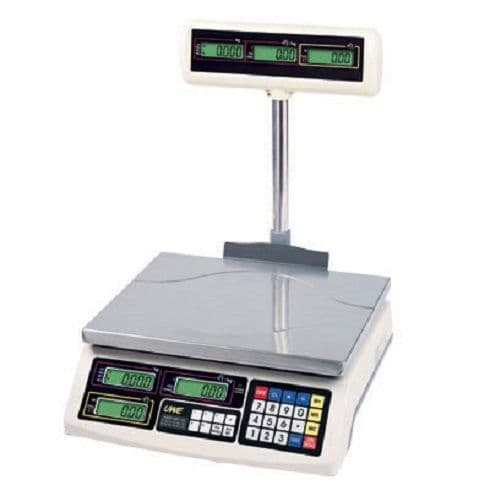 UWE ASEP Retail Scale