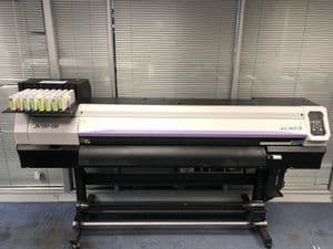 Mimaki JV150-130  Print Only Eco Solvent Printer