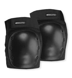 10 x Bullet knee pads for fresh meat