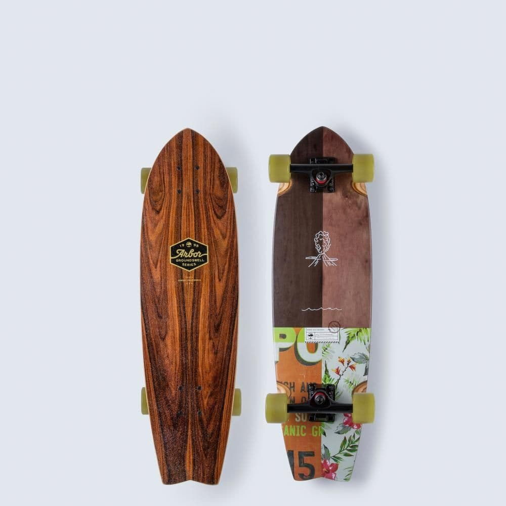 Arbor Performance complete Groundswell sizzler