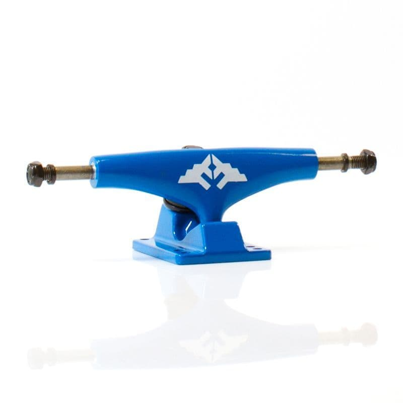 Fracture Wings Truck - Blue