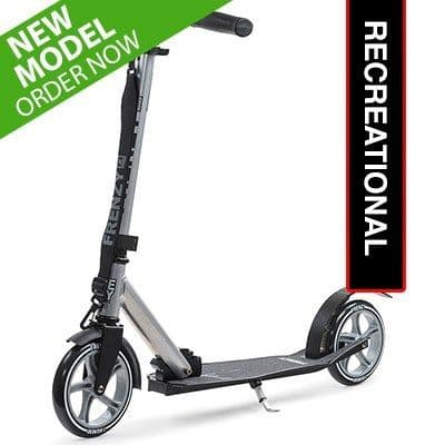 Frenzy 180mm Recreational Scooter