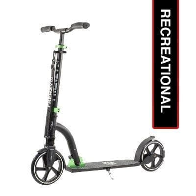 Frenzy 205mm Suspension Scooter