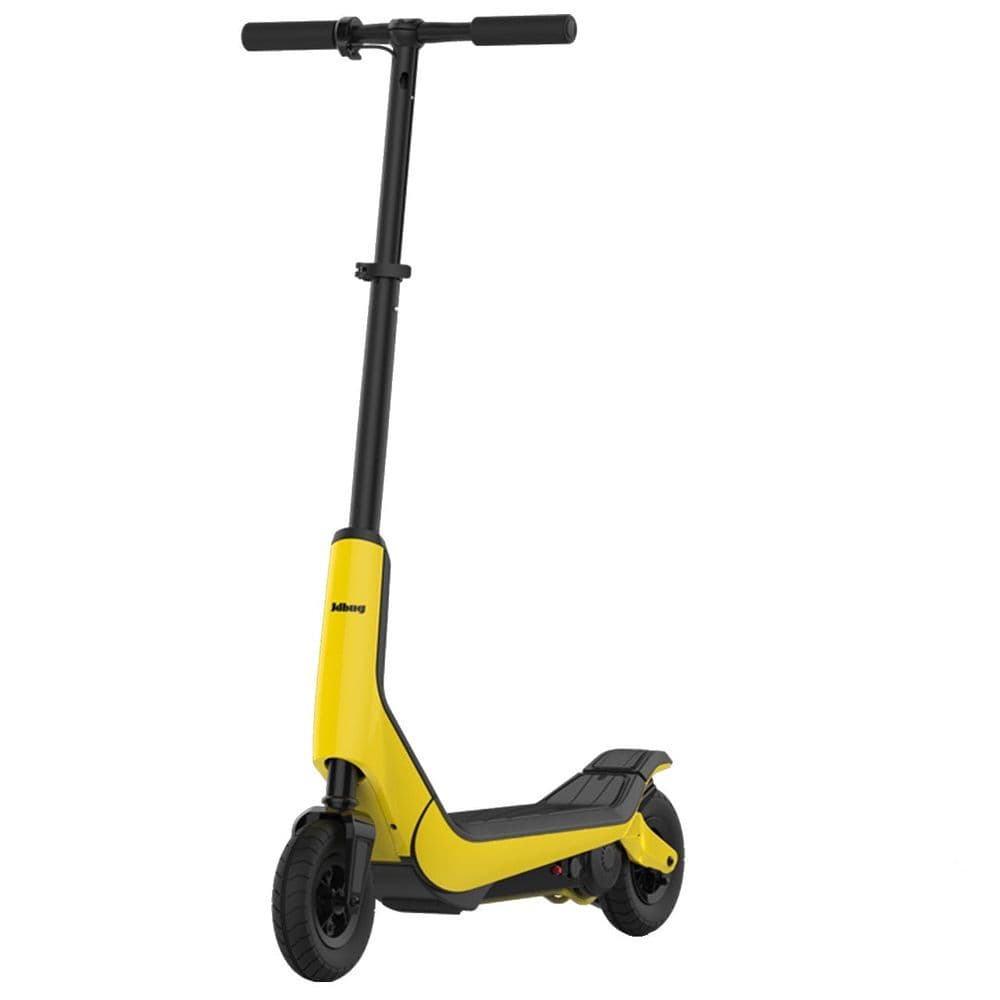 JD Bug Sport Series Electric Scooter - Yellow