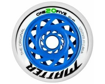 MATTER WHEELS  one20five  F0 88a 125mm