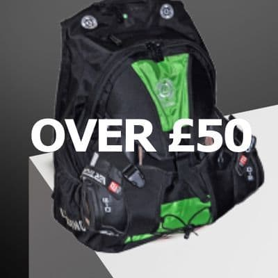 Over £50