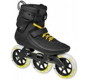 Powerslide Swell City 125 UK6.5 only