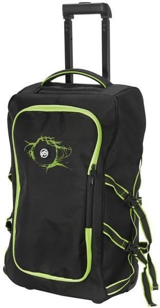 Powerslide wheeled skate bag