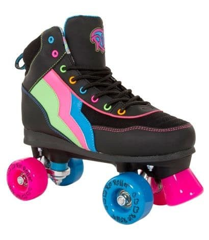 Rio roller skates - passion UK2