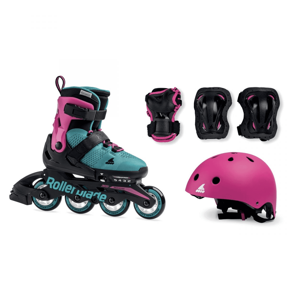RollerBlade adjustable Cube G